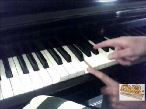 Memories (David Guetta & Kid Cudi) Piano Tutorial Excelente (Parte 1) - Piano Para Gente Cool Videos De Viajes