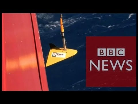 New signals detected in MH370 search - BBC News