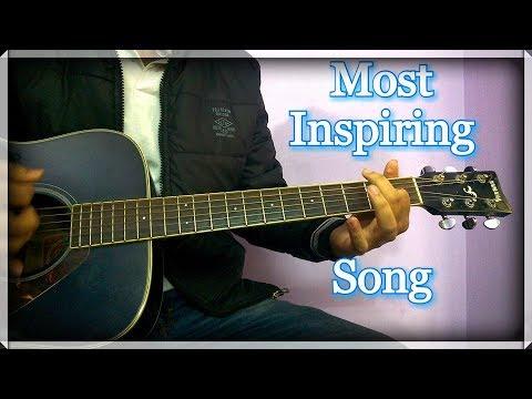 Kholo Kholo Darwaze - Guitar Intro & Chords Lesson   Taare Zameen Par