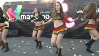 Total Dance Groove - Reggae @ Kids for kids   Eveniment caritabil 2013