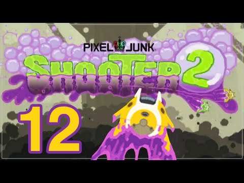 Pixeljunk Shooter 2 | 12 Wholesale Slaughter