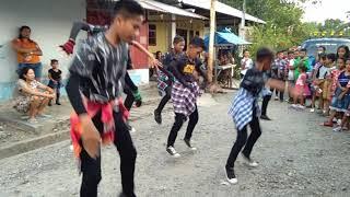 Dance Kk Gian n teman2