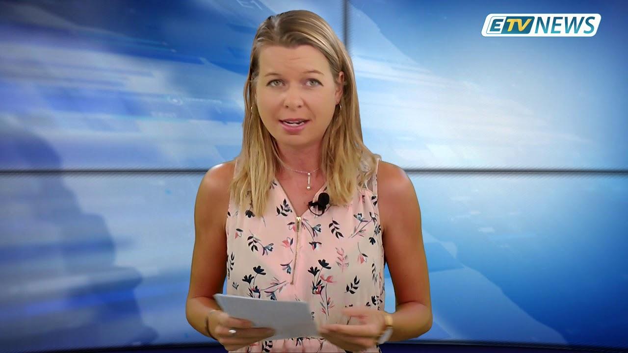 JT ETV NEWS du 10/10/19