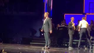 Taron Egerton - Your Song - O2 Arena - June 6th, 2019