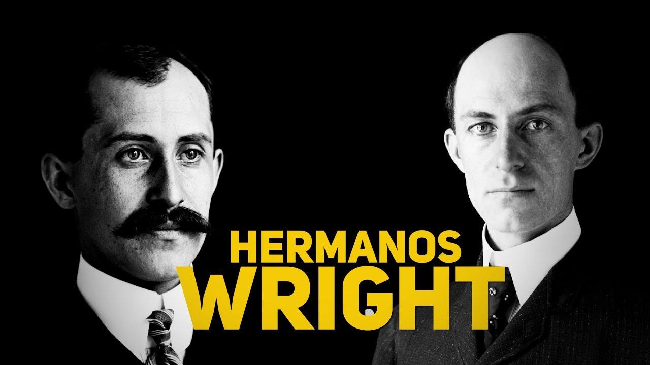 Hermanos Wright - El primer Vuelo de la Historia - YouTube