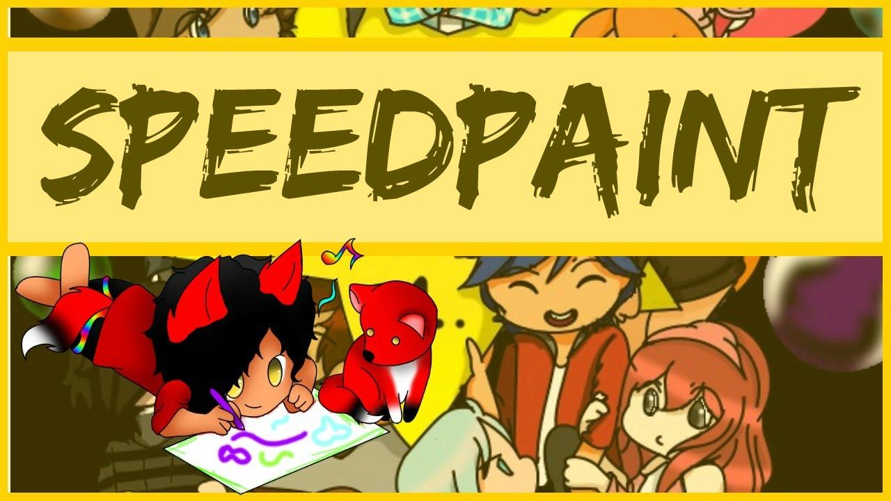 Download 【SPEEDPAINT】 My Street season 1