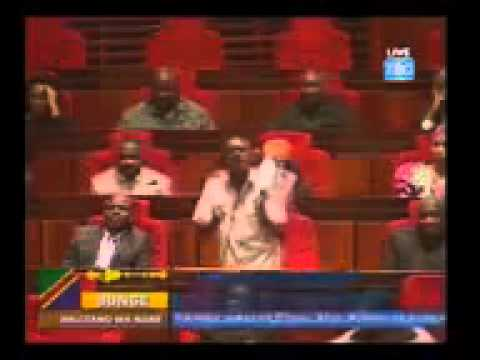 Tanzania Parliament session