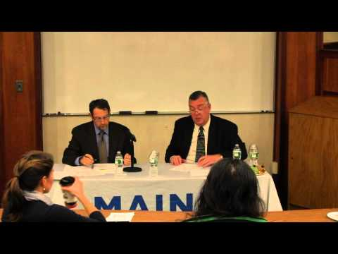 Health Law Challenges: Vaccinations, Disease Control, and Autonomy Part 1 of 3