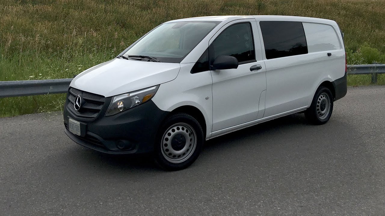 pickup side mercedes vans van viewing gallery benz owner hd fleet work