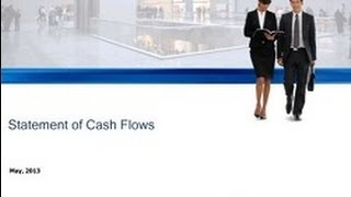 Management Reporter for Microsoft Dynamics ERP - Creating a Statement of Cash Flows report