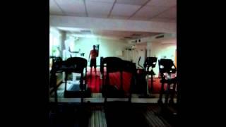 Спортзал в ТБМ Мытищи(На предприятие ТБМ для сотрудников организован спортзал, где каждый желающий может бесплатно позаниматься..., 2015-06-27T17:49:40.000Z)