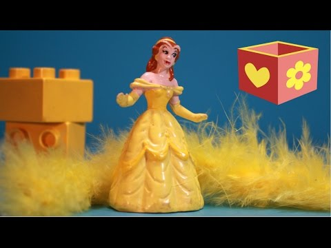 Learn Colors | Bellboxes | Colours for children | Educational