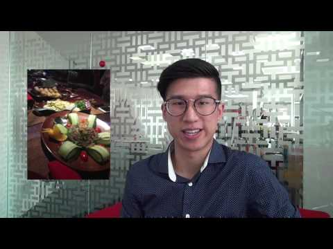 Doing an internship at swissnex China in Shanghai: Hin-Jun Wong