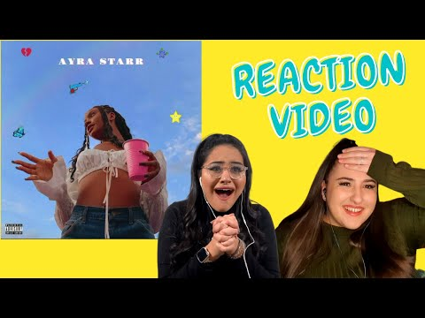 Just Vibes Reaction / Ayra Starr – Away *OFFICIAL MUSIC VIDEO*