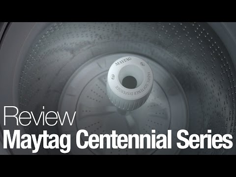 Maytag's Centennial Series Look Just Like The Laundry Machines You Grew Up With