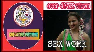 Yeh un dino.. Ashi Singh played sex worker (pleasantly shocking) during KNKAI training