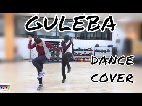 Guleba Dance Cover | Gulaebaghavali |...