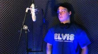 Elvis - Nur der HSV (Einer von Euch)