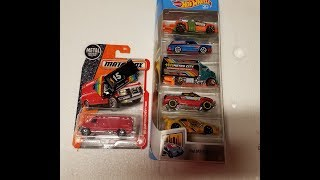 Diecast stuff I wouldn