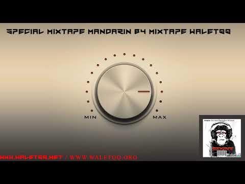 Mixtape Chinese Remix 2k18 | Manyao Remix EDM
