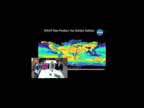 GLOBE SMAP Field Campaign May 3, 2016 Webinar