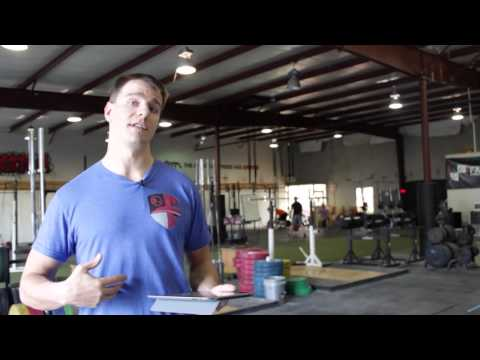 How to Eat on Competition Day for CrossFit and Sport - The Daily BS 102