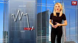 InstaForex tv news: Никто не хочет рисковать, доллар США продолжает дешеветь  (15.11.2017)
