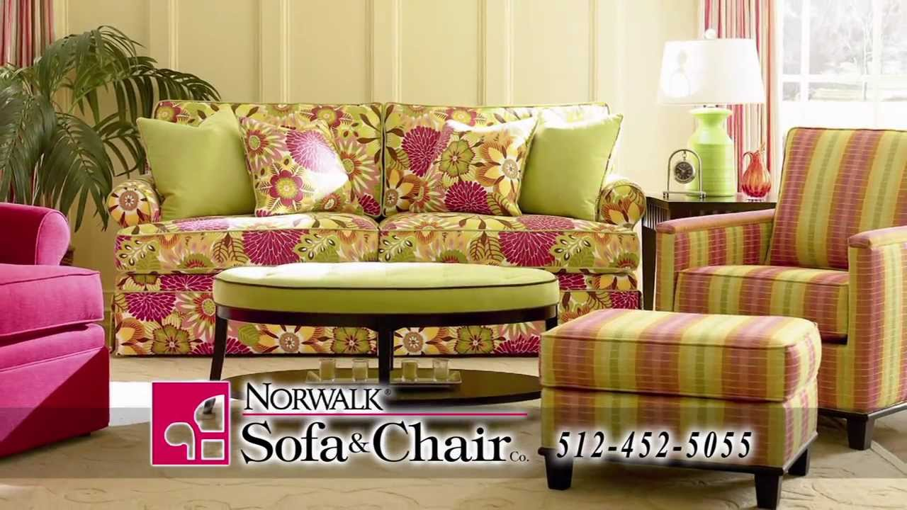 Norwalk Sofa U0026 Chair Co.