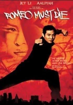 Romeo Must Die 2000 Rotten Tomatoes 8