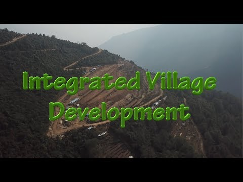 Integrated Village Development - Almost Heaven Farms
