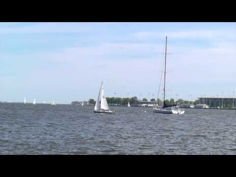 Annapolis, MD - A Day on the Severn