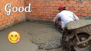 Amazing Modern Technology Construction Yard Concrete - Latest Technologies Construction Process