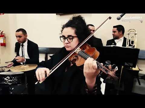 Perhaps Love   Paróquia Senhor do Bonfim Santo André   Sinfoniart Coral e Orquestra