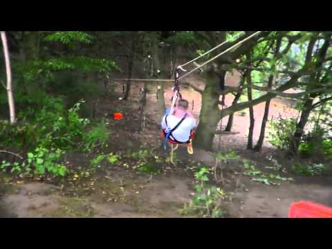 2015 Scouts Zomerkamp - Expeditie Robinson - Kalkar