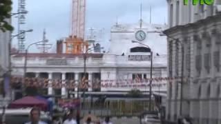 видео Колониальный Коломбо, знакомство с Цейлоном