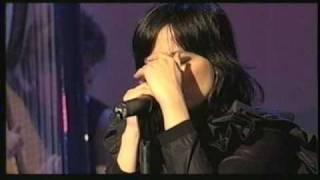Обложка Björk Pagan Poetry Live In Hamburg 2002