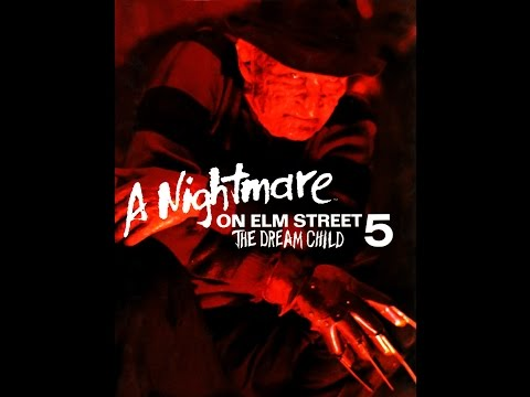 Nightmare on Elm Street 5: The Dream Child Movie Review: Major Disappointment