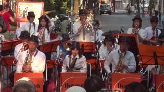 新開地音楽祭 BIGMANステージ Ikoma City Side Orchestra① thumbnail