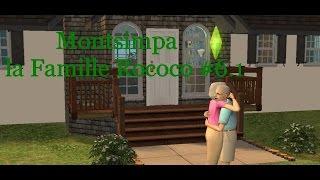 Let's Play Sims 2: Montsimpa - Rococo #6.1