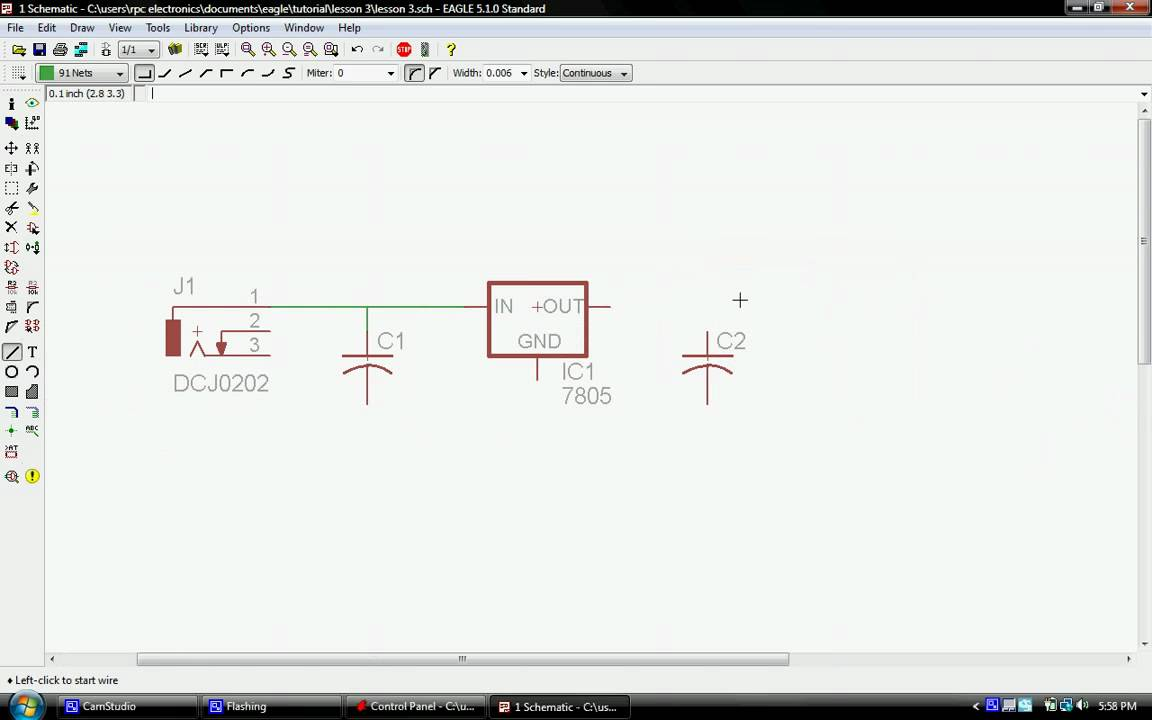 Awesome Eaglesoft Cad Gallery - Simple Wiring Diagram Images ...