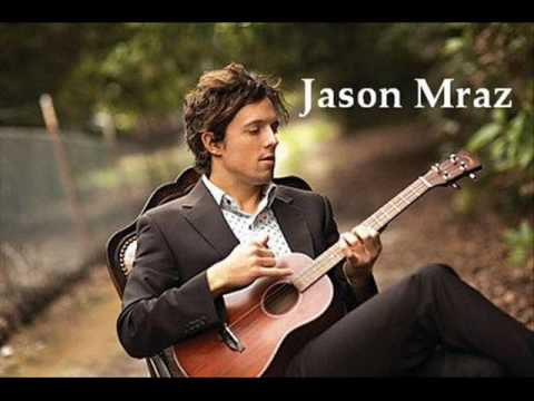 Jason Mraz - Kicking with you
