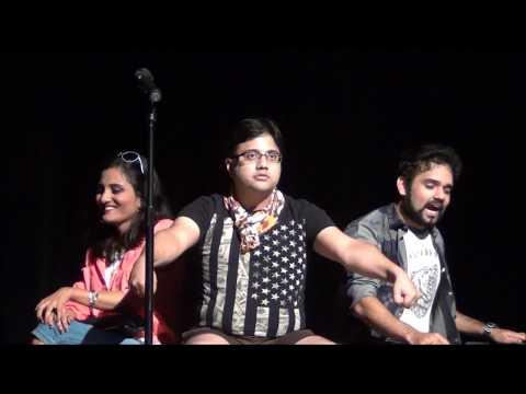 Modhureno Samapayet || Prayas Columbus - 4th Bell Theatres