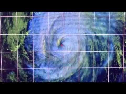 ALERT BREAKING  NEWS   Apocalyptic Typhoon Wipha  Headed To Fukushima Japan!!!