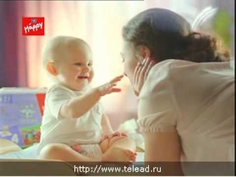 dd621eace478 Реклама Bella baby Happy  Польские подгузники Bella baby Happy - YouTube