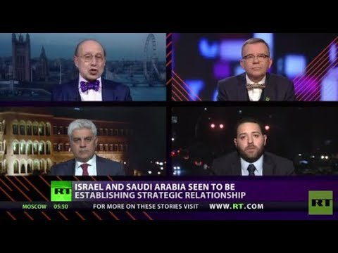 CrossTalk: Ending Syria's proxy war