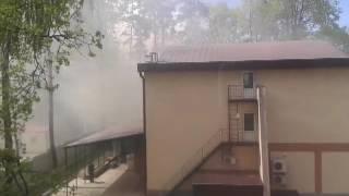 Чем чревато нарушение правил пожарной безопасности при выполнении сварочных работ.