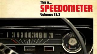 15 Speedometer - Speedtrap [Freestyle Records]
