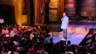 Dave Chappelle - Killin' Them Softly part 3/4