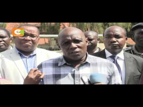 NLC orders eviction of grabbers on public land in Kitale