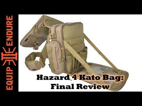 Review Hazard 4 mini